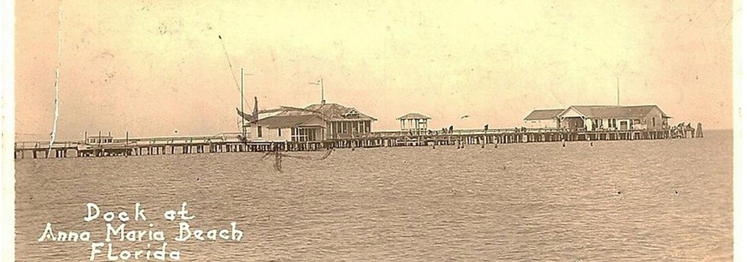 anna maria island history