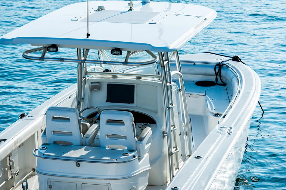 fishing charters boat rentals on anna maria island