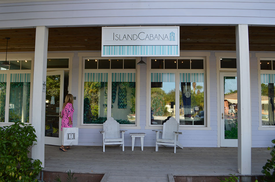 shopping on anna maria island pine ave holmes beach bradenton beach