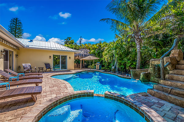 anna maria island rental home management