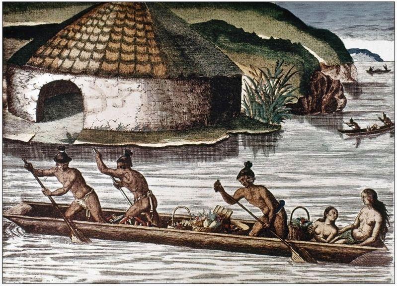 fiercetimucn indians anna maria island history