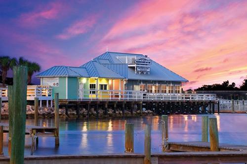 anna maria island historic pier on bridge street things to do