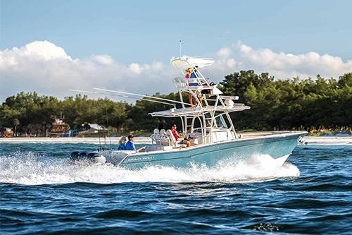 cannons-marina-anna-maria-island-boat-rental-long-boat-key