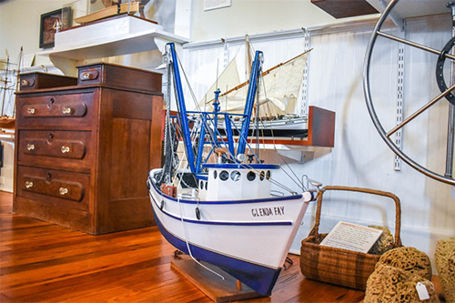 historical things to do near anna maria island maritime museum