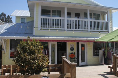 things to do on anna maria island historic green village