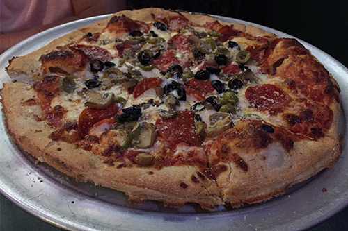 top rated pizza on anna maria island solos pizza