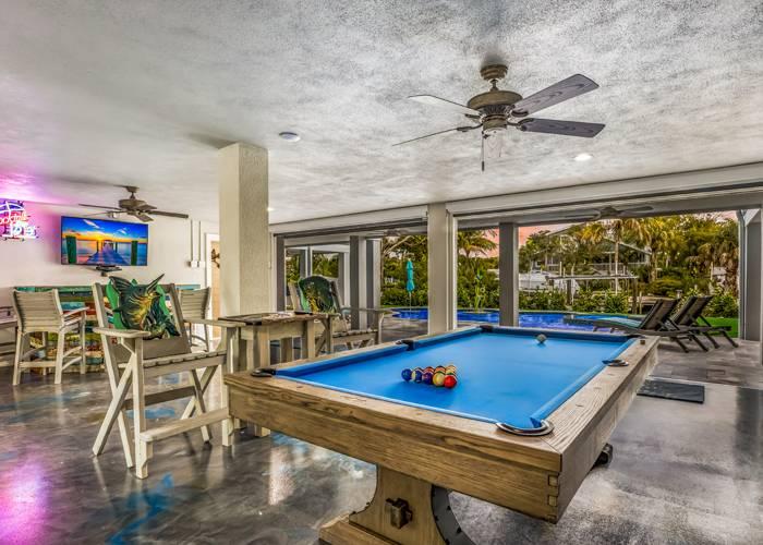Anna Maria Island Fun and Games Vacation Rentals