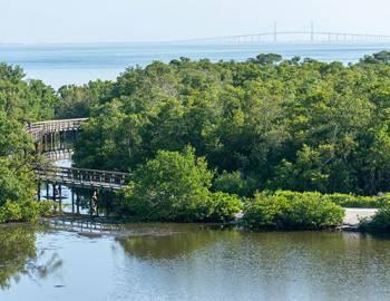 anna maria island preserve robinson