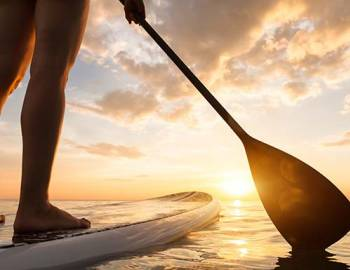 the best paddleboard kayak golf cart rental on anna maria island