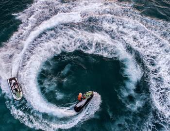 the cheapest jet ski renal on anna maria island