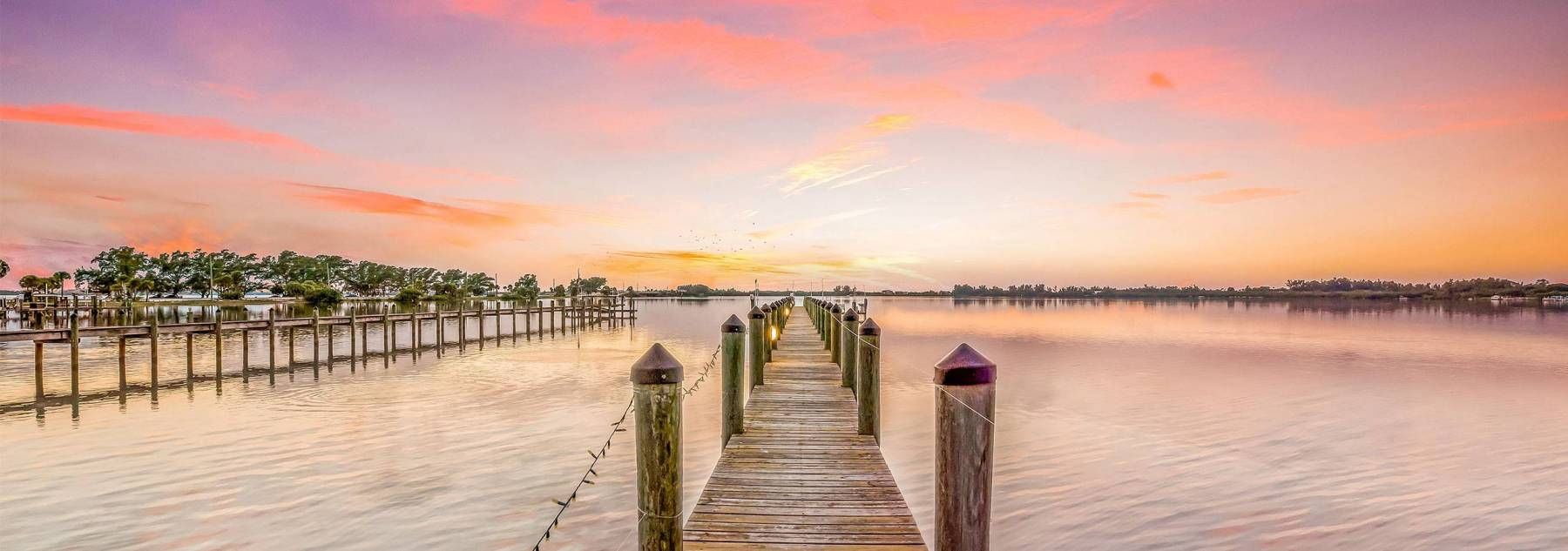 Bradenton Beach Vacation Rentals on the Water