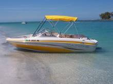 anna maria island day boat trips and rentals